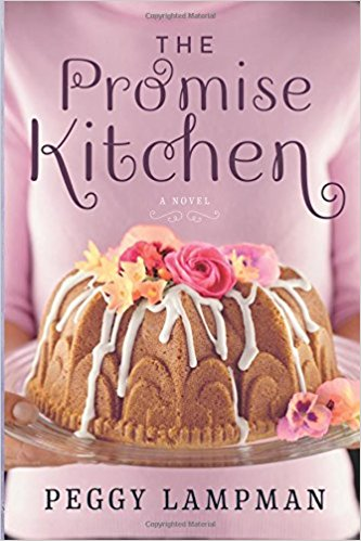The Promise Kitchen, by Peggy Lampman