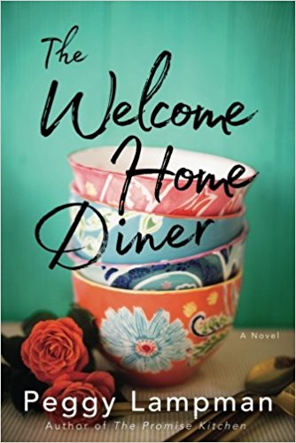 The Welcome Home Diner, by Peggy Lampman